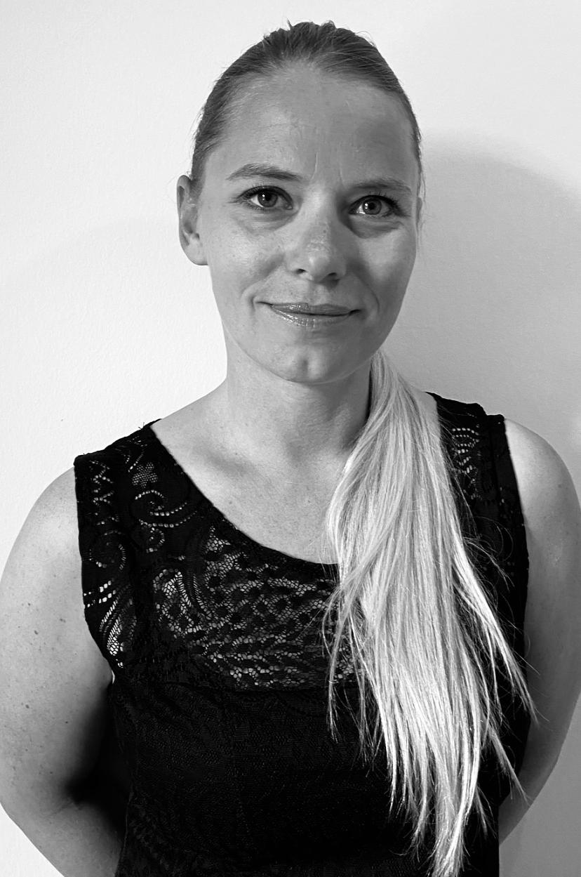 Ina Klinkwort hjælper dig gennem dit sygedomsforløb